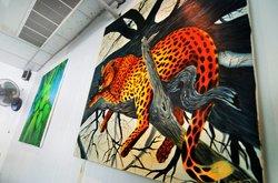 KruSingsornsilpa & Art Gallery Phuket