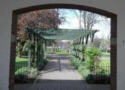 Wyndham Park