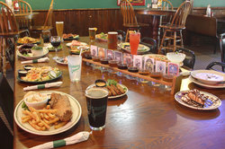 O'Griff's Grill and Brewhouse