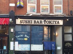 Sushi Bar Tokiya