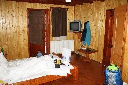 Cabana Ursilor