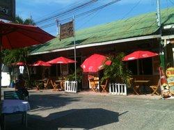 Restaurante Mc Tropic
