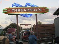Threadgill's World Headquarters