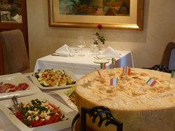 Maurizio Restaurant