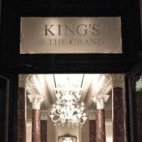 The King's Restaurant