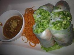 Wasabi Sushi & Thai