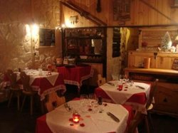 Restaurant La Cloche
