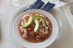 Restaurant-Bar Playa San Buenaventura