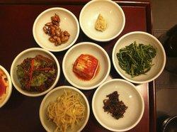 Balwoo Gongyang