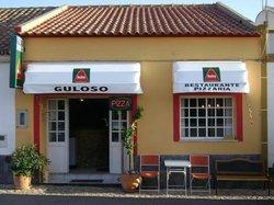 Pizzaria Guloso