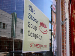 The Stone Soup Company Bar and Grill