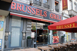 Brussels Grill - Debrouckere