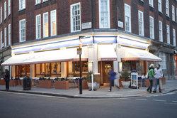 Getti Marylebone High Street