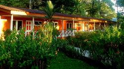 La Baula Lodge