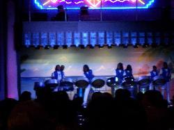 Steel Drum Entertainment