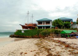 Anda Beach Resort