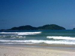 Juquei Beach