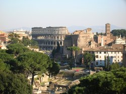 Rome As You Like It