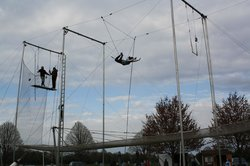 I.FLY Trapeze and Aerial Arts