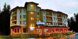 Villa Park Hotel