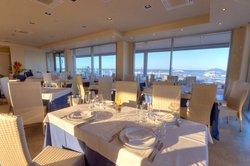 Coba' Beach Restaurant