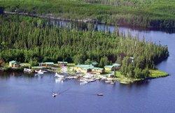 Dogskin Lake Lodge