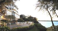日內瓦旅館