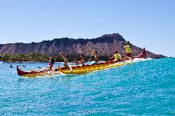 Outrigger Canoe Surfing (40821093)