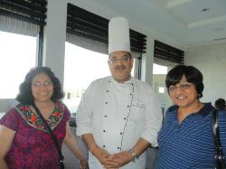 Chief Chef Mr. Ganesh Joshi