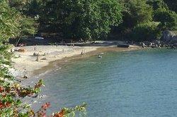 Veloso Beach