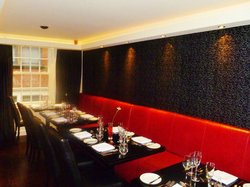 Sole Restaurant & Bar