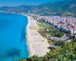 Konyaaltı Region-Antalya (40839241)