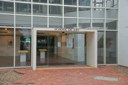 Canberra School of Art Gallery