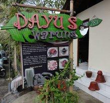 Dayu's Warung