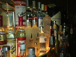 Level Bar