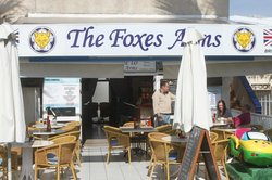 The Foxes Arms