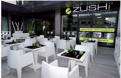 Zushi Padova Japanese Restaurants