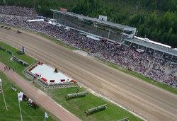 Teivo Racetrack