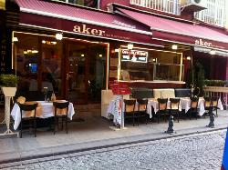 Aker Cafe Restaurant