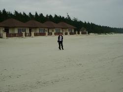Ten Miles Silver Beach