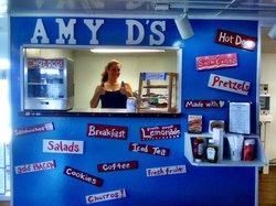 Amy D's at Silver Lake Marina