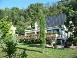 La Villa du Rhone