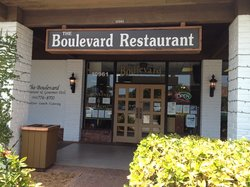The Boulevard Restaurant and Deli