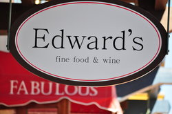 Edward's Fine Food & Wine