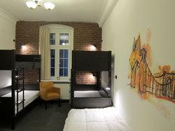 Hostel Wratislavia