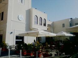 Caffe Casa