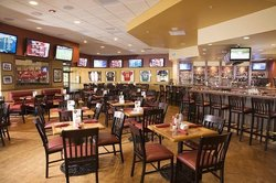 Shoeless Joe's Sports Cafe