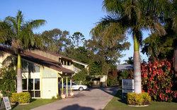 Iluka Motel