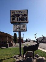 Elk Mountain Inn