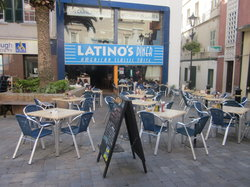 Latinos Bistro & Lounge Bar